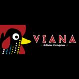 Viana Grillades Portugaises logo Cuisinier et Chef resto emploi restaurant