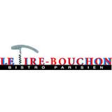 Bistro le Tire-Bouchon logo Commis générales de cuisine Cuisinier et Chef resto emploi restaurant
