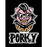 Porky Night Club logo Barman / Barmaid resto emploi restaurant
