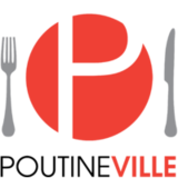 Poutineville Beaubien logo
