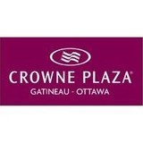 Crowne Plaza Gatineau-Ottawa logo Gérant / Superviseur Divers resto emploi restaurant