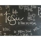 Bistro Rosie logo