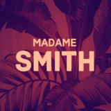 Madame Smith logo Barman / Barmaid Hôte / Hôtesse  resto emploi restaurant