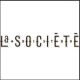 Bistro La Société  logo Cuisinier et Chef resto emploi restaurant