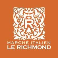Marché Italian Richmond logo