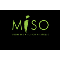 Restaurant Miso logo Serveur / Serveuse resto emploi restaurant
