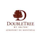 DoubleTree by Hilton Aéroport de Montréal logo