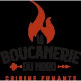 La Boucanerie du Nord logo