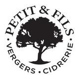 Les Vergers Petit et Fils logo Cuisinier et Chef resto emploi restaurant