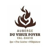 Auberge du Vieux-Foyer logo