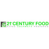 21st Century Food logo Service Counter / Kitchen Staff Host / Hostess Manager / Supervisor  Manager resto emploi restaurant
