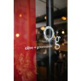 Olive et Gourmando logo Dishwasher resto emploi restaurant