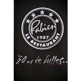 Restaurant chez Fabien  logo