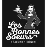 Restaurant Les Bonnes Soeurs logo Cuisinier et Chef resto emploi restaurant