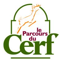 Golf Parcours du Cerf  logo