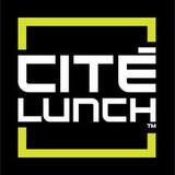 Cité Lunch Inc. logo Commis générales de cuisine Cuisinier et Chef resto emploi restaurant