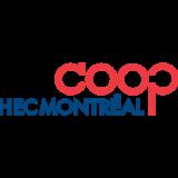 COOP HEC Montréal logo Commis générales de cuisine Traiteur Cuisinier et Chef resto emploi restaurant