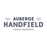 Auberge Handfield logo Cuisinier et Chef resto emploi restaurant