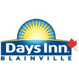 Hôtel Days Inn Blainville logo Barman / Barmaid Serveur / Serveuse resto emploi restaurant