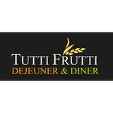 Tutti Frutti Old Montrteal logo Cuisinier et Chef resto emploi restaurant