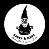 Hanna & Jenna logo