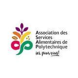 Association des services alimentaires de Polytechnique logo Cuisinier et Chef Divers resto emploi restaurant