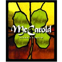 Mc Carold logo Cook & Chef  resto emploi restaurant