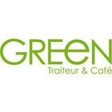 Green Traiteur & Café logo Traiteur Cuisinier et Chef resto emploi restaurant