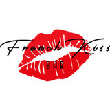 French Kiss Bar logo