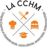 La CCHM logo Cuisinier et Chef Gérant / Superviseur Divers resto emploi restaurant