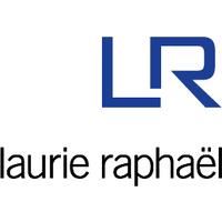 Laurie-Raphaël Montréal logo