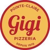 Gigi pizza logo