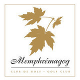 Club de golf Memphrémagog logo