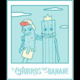 M Churros Mme Banane logo