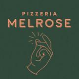 Pizzeria Melrose logo Cuisinier et Chef Pizzaiollo resto emploi restaurant