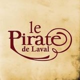 Le Pirate de Laval logo