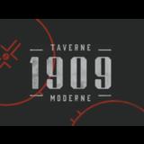 1909 Taverne Moderne logo Cook & Chef  resto emploi restaurant