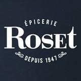 Roset (1989) inc.  logo Cuisinier et Chef resto emploi restaurant