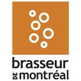 Brasseur de Montréal logo