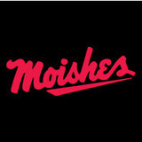 Moishes logo Host / Hostess resto emploi restaurant