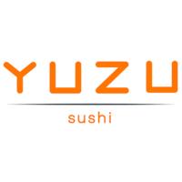 Yuzu Sushi logo