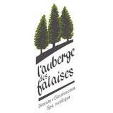 Auberge des Falaises logo Cuisinier et Chef resto emploi restaurant