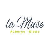 La Muse   Auberge et Bistro logo Cuisinier et Chef resto emploi restaurant
