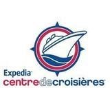 Expedia CruiseShipCenters logo Divers resto emploi restaurant