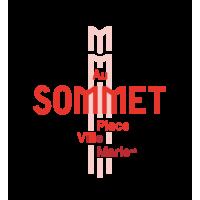 Au Sommet Place Ville Marie s.e.c logo Barista resto emploi restaurant