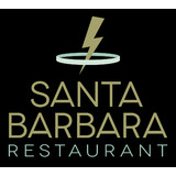 Santa Barbara restaurant logo Cook & Chef  Dishwasher resto emploi restaurant