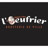 L'oeufrier Vimont  logo Serveur / Serveuse resto emploi restaurant