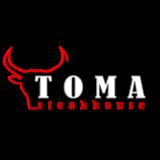 Toma Steakhouse logo Cuisinier et Chef resto emploi restaurant