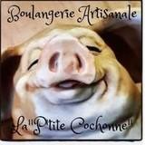 Boulangerie artisanale la P'tite Cochonne  logo Cuisinier et Chef Divers resto emploi restaurant