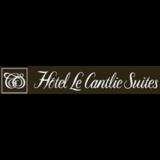 Le Cantlie Suites Hotel logo